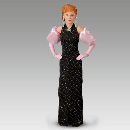 (CL) I LOVE LUCY - CHARM SCHOOL 0301560006-T SOLD OUT!