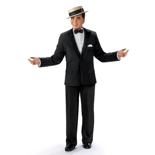 (CL) I LOVE LUCY - RICKY RICARDO PORTRAIT DOLL 0302492002-T SOLD OUT!