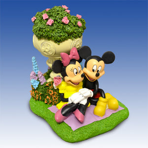 (WD) Disney VALENTINE - HOPE BLOOMS WITH LOVE 0904951004-T