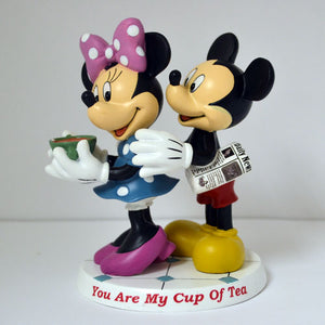 (WD) Disney VALENTINE - YOU ARE MY CUP OF TEA 0905764003-T SOLD OUT!