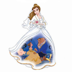 FIGURINE - HAPPILY EVER AFTER BELLE