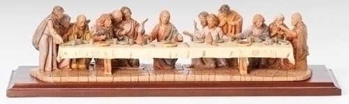 Last Supper Life of Christ