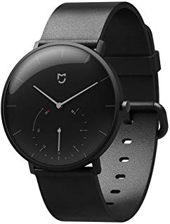 (EL) Xiaomi Mijia Watch - best smartwatch - 127-T