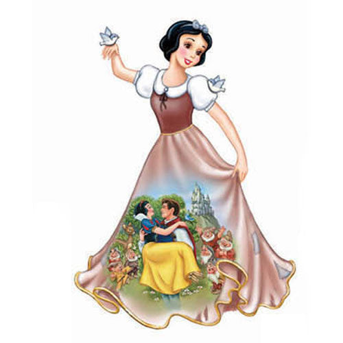 FIGURINE - SNOW WHITE'S WISH