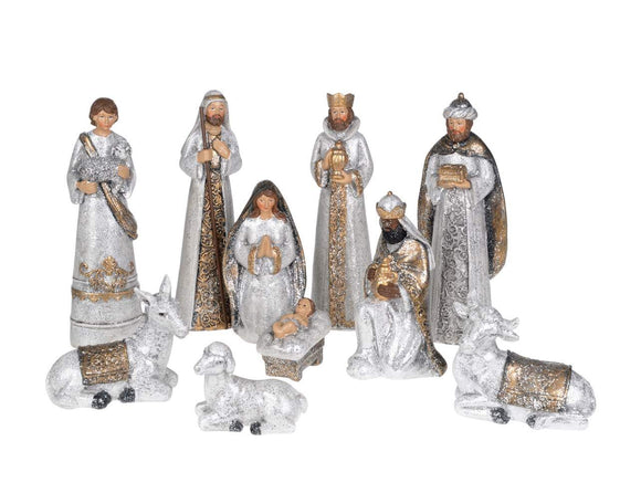 Nativity Set - 8
