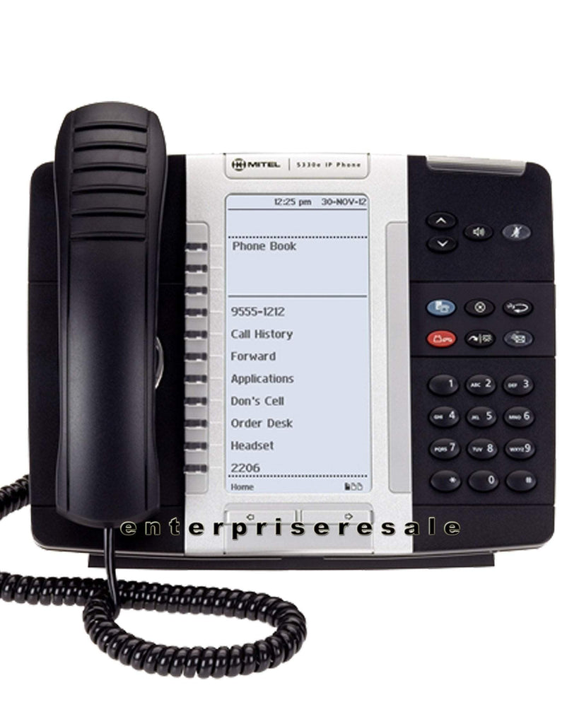 Want to buy Out Of Service Used Mitel phones