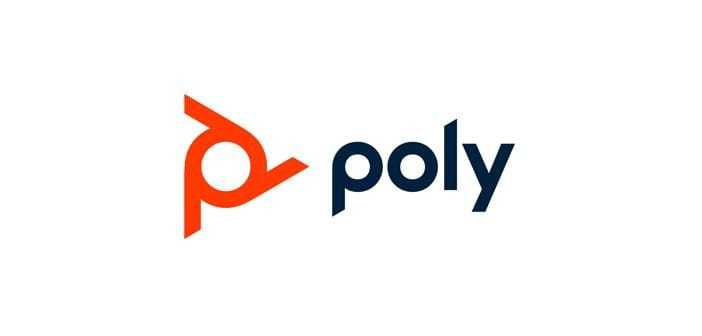 Polycom and Plantronics rebranded as Poly