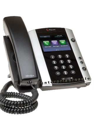 Polycom VVX Series Phones