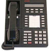Avaya Business Phone Sets & Handsets Avaya Lucent MLX-10DP Phone Black Merlin Legend AT&T 10 Button