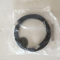 Mitel Telecom Wire & Cable CAT 5E, RJ45, 7 ft, Black Cable Mitel 5212 5224 5312 5320 5324 5330 5330e