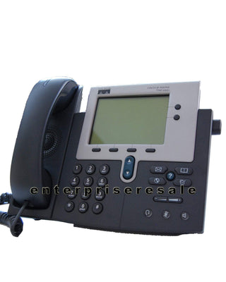 Cisco IP Phone Cisco 7940G IP Phone (CP-7940G) 7940 Refurbished