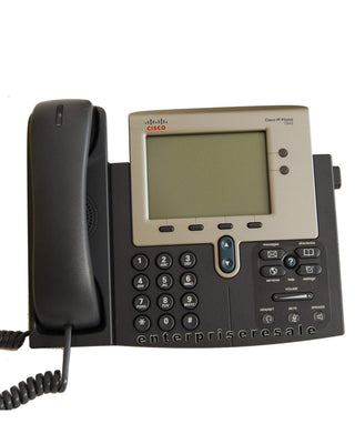 Cisco IP Phone Cisco 7942G IP Phone (CP-7942G) 7942 Refurbished