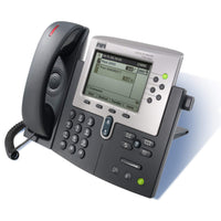 Cisco IP Phone Cisco 7960G IP Phone (CP-7960G) 7960 Refurbished