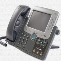 Cisco IP Phone Cisco 7971G-GE IP Phone (CP-7971G) 7971 Refurbished