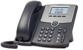 Cisco IP Phone Cisco (SPA502G) 1 Line IP Phone SPA 502G POE NEW
