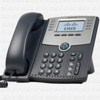 Cisco IP Phone Cisco (SPA508G) 8 Line IP Phone SPA 508G Refurbished