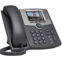 Cisco IP Phone Cisco (SPA525G2) 5 line IP Phone Color Display SPA 525G2 Refurbished