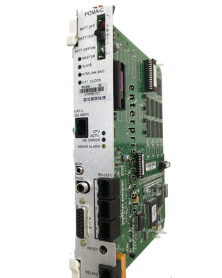 Inter-Tel Phone Switching Systems, PBXs Inter-tel Axxess (550.2020) PCMA-C Processor Board 550.2012 Intertel