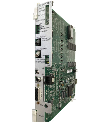 Inter-Tel Phone Switching Systems, PBXs Inter-tel Axxess (550.2026) CPU/PCM-F with 550.2005 CPU Processor