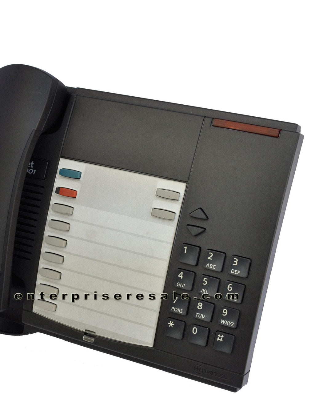 Mitel Phone Mitel 4001 Phone Dark Grey (9132-001-200-NA) Superset