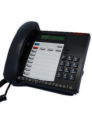 Mitel Business Phone Sets & Handsets Mitel 4015 Phone Dark Grey (9132-015-200-NA) Grade C