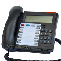 Mitel Phone Mitel 4150 Dark Gray (9132-150-200-NA) Large Display Refurbished