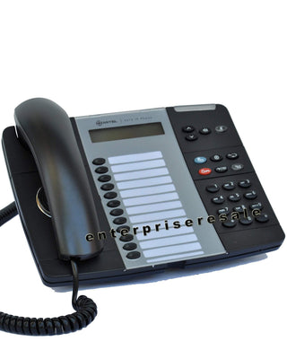 Mitel IP Phone Mitel 5212 IP Backlit Phone Dual Mode (50004890) Grade B Lens