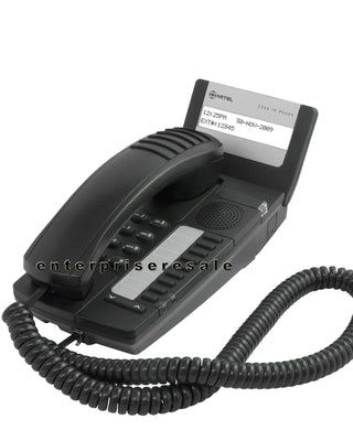 Mitel IP Phone Mitel 5304 IP DUAL MODE (51011571) Dark Gray VOIP SIP Grade A