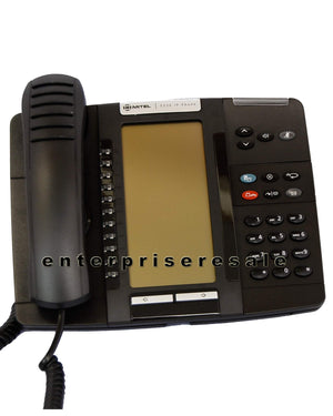 Mitel IP Phone Mitel 5320 IP Phone Dual Mode SIP (50006191) Refurbished