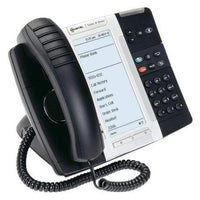 Mitel IP Phone Mitel 5330e Enhanced Gigabit (50006476) BACKLIT Display Phone IP (Grade B)