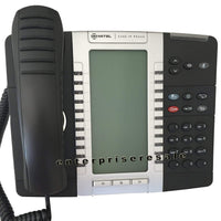 Mitel IP Phone Mitel 5340 Backlit IP Phone Dual Mode (50005071) Grade C