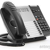Mitel Phone Mitel 8528 Phone (50006122) Inter-tel 16 Button Digital Display Refurb