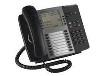 Mitel Phone Mitel 8568 Phone (50006123) Digital Telephone 5000 Platform
