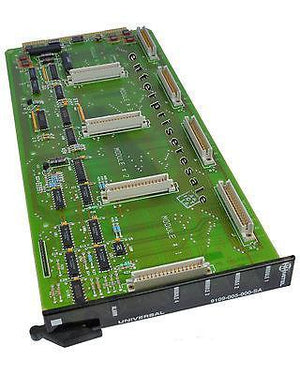 Mitel Phone Switching Systems, PBXs Mitel (9109-005-000-SA) UNIVERSAL CARD SX 200 SX-200