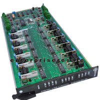 Mitel Phone Switching Systems, PBXs Mitel (9109-012-001-NA) Digital Line (12 cct) DNIC SX-200