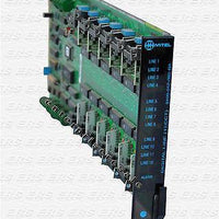 Mitel Phone Switching Systems, PBXs Mitel (9109-012-002-NA) Digital Line DNIC DNI BNIC SX-200