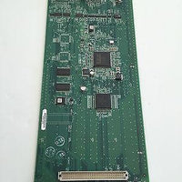 Mitel Phone Switching Systems, PBXs Mitel (9109-017-001-SA) Bay Control Card SX200 SX-200