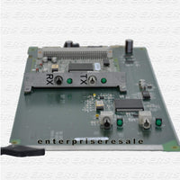 Mitel Phone Switching Systems, PBXs Mitel (9109-611-001-NA) Dual Control FIM Carrier Card SX200