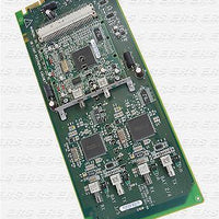 Mitel Phone Switching Systems, PBXs Mitel (9109-613-001-NA) Control Triple FIM Carrier Card