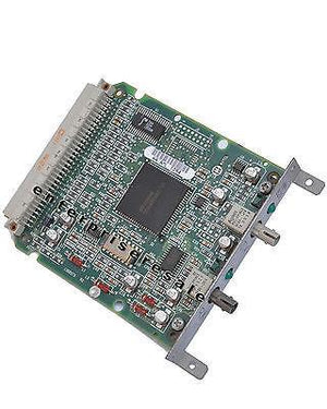 Mitel Phone Switching Systems, PBXs Mitel 9400-300-301-NA MM 820 FIM Fiber Interface Module