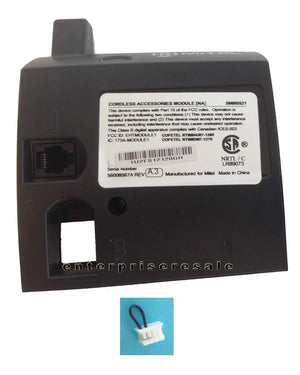 Mitel IP Phone Mitel Cordless Accessories Module (NA) DECT (50005521) for 5330, 5340 Phone
