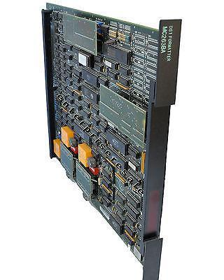 Mitel Phone Switching Systems, PBXs Mitel MC263BA DS1 Formatter SX-2000