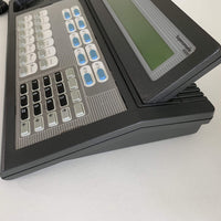 Mitel Phone Mitel Superconsole 1000 (9189-000-301-NA) Backlit Dark Grey Tilt Display