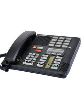 Nortel Phone Nortel M7310 NT8B20 Norstar Meridian 7310 Black Refurb
