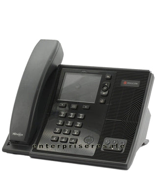 Polycom IP Phone Polycom CX600 VoIP 2201-15942-001 windows embedded Grade C