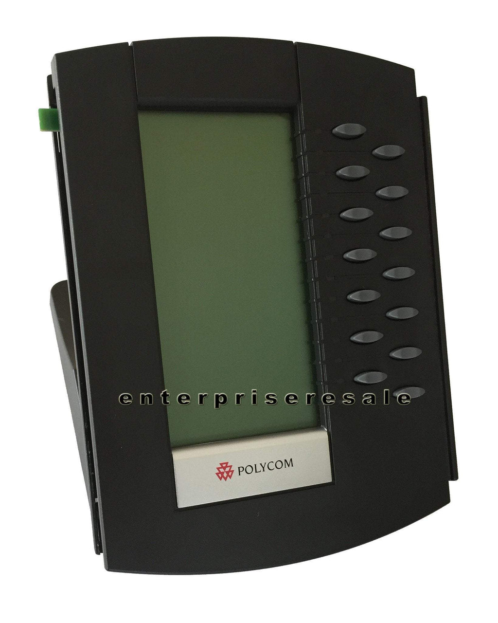 Polycom IP Phone Polycom SoundPoint IP BEM (2201-12750-001) Sidecar IP650 Expansion Module