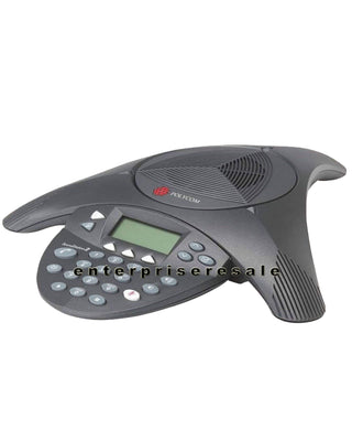 Polycom Conference Equipment Polycom VTX 1000 Conference Phone 2201-07142-601 POE
