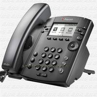 Polycom VVX300 IP Phone (2200-46135-025)