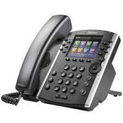 Polycom IP Phone Polycom VVX 401 12-Line IP Phone (2200-48400-025) POE