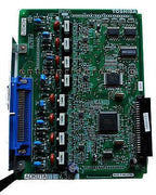 Toshiba Phone Switching Systems, PBXs Toshiba (ADKU1A) V.3 8 Port Station Card for CTX100 ADKU1